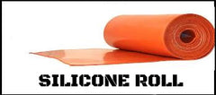 silicone roll