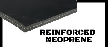reinforced rubber