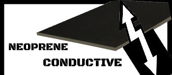 conductive rubber sheet