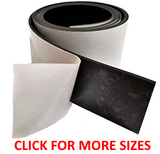 adhesive neoprene rubber strip