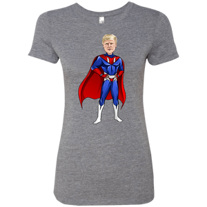 Donald Trump Women's T-Shirt