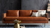 6 tips to maintain your leather sofa