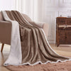 <p>NEW YEAR SPECIAL OFFER</p>SHERPA THROW BLANKETS <br>only <b>$15.99</b>