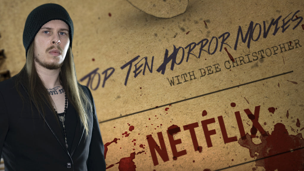 The Best Horror Movies On Netflix Right Now