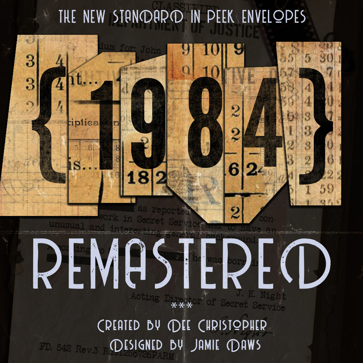 1984 :: Remastered
