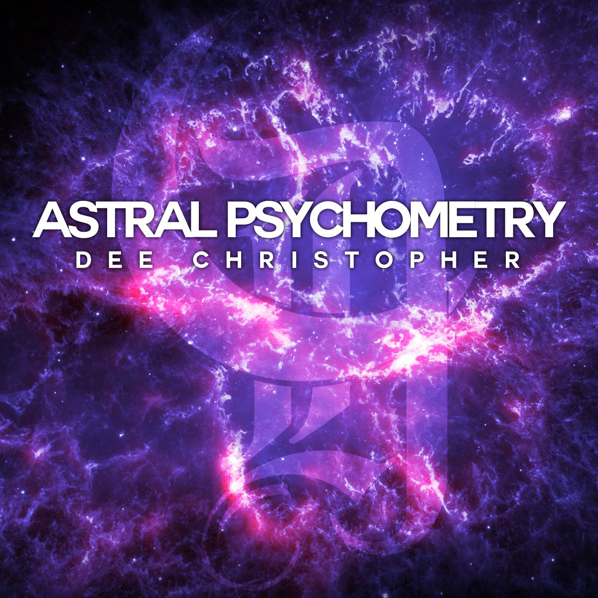 Astral Psychometry