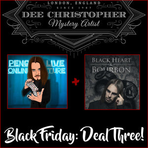 Black Friday: Deal Three