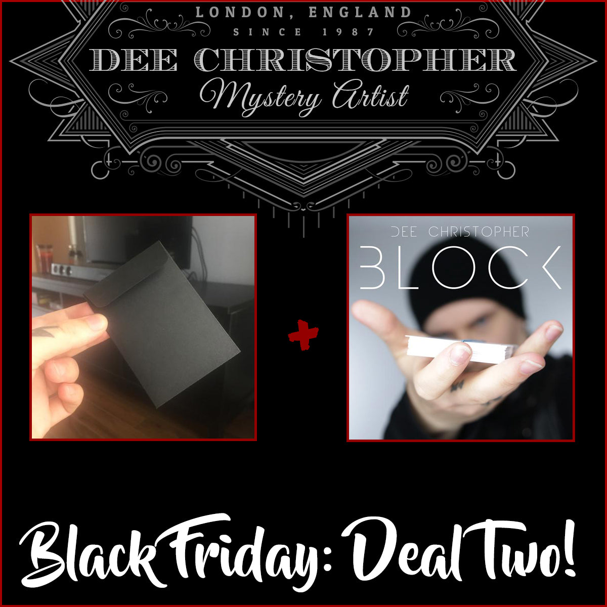 Black Friday: Deal Two