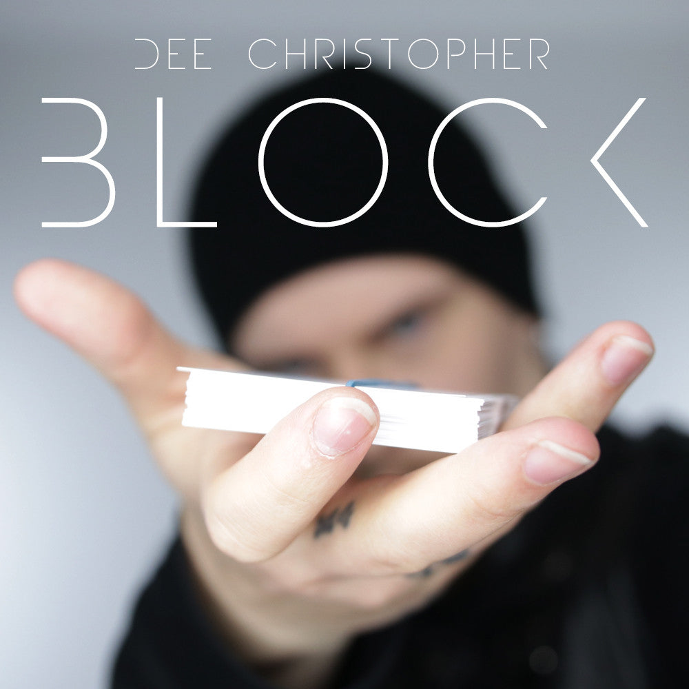 Block (Instant Download)