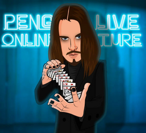 Penguin Live Lecture (Black Friday)