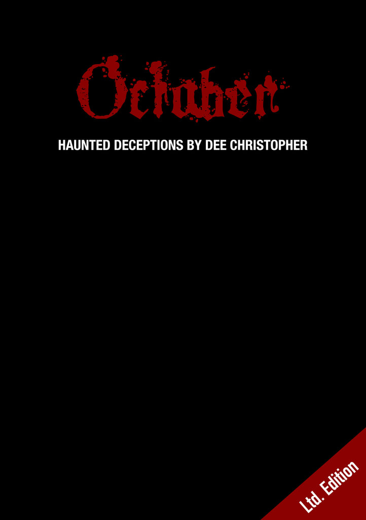October: Haunted Deceptions