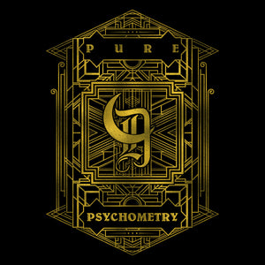 Pure Psychometry by Dee Christopher