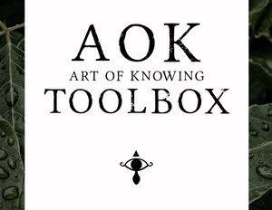 AOK Toolbox by Lewis Lé Val