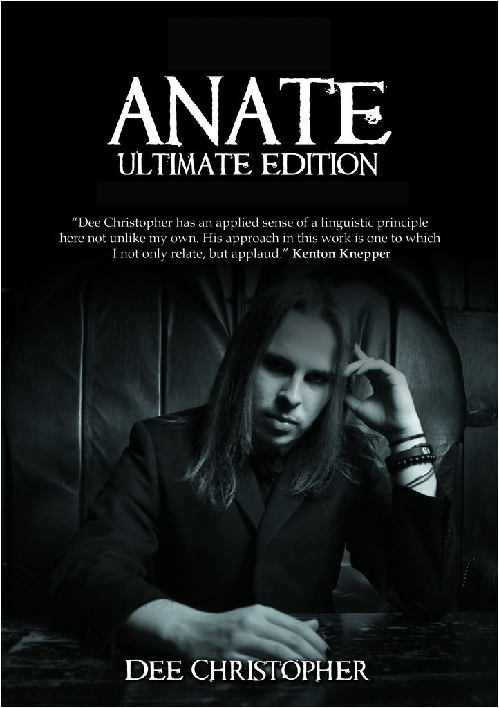 Anate: Ultimate Edition