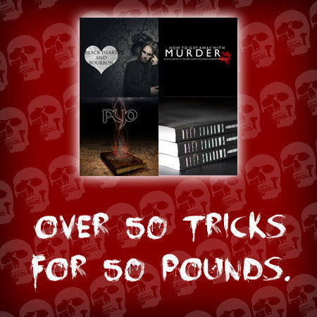 Mentalism Bundle Offer