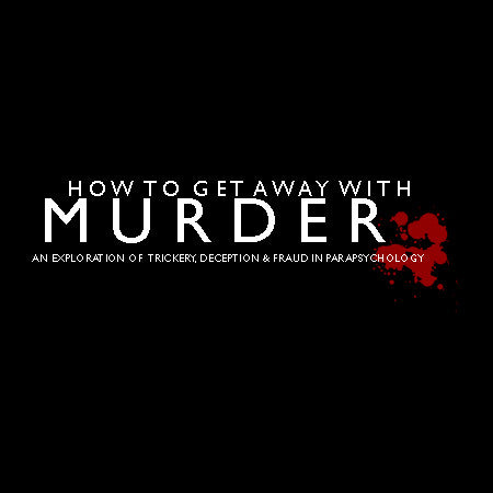 How To Get Away With Murder [Expanded Edition]