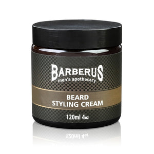 Load image into Gallery viewer, BEARD STYLING CREAM BARBERUS