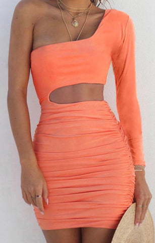 Ladies Night Bodycon Dress