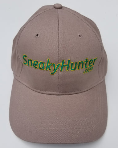 SneakyHunter Hats