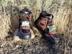 Hikers Bootlamps