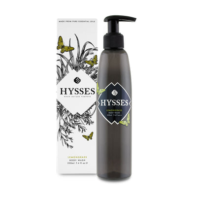 Photo of Lemongrass Body Wash