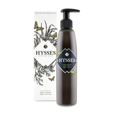 Photo of Lemongrass Body Lotion