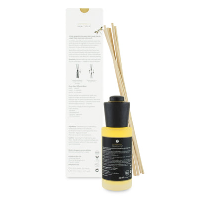 Frankincense Lemongrass Home Scent Reed Diffuser
