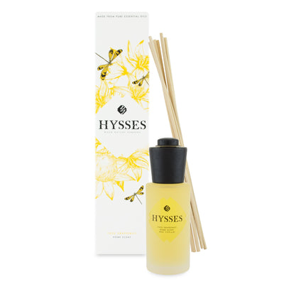 Home Scent Reed Diffuser Yuzu Grapefruit