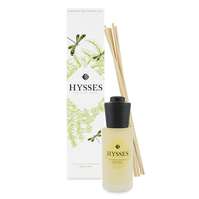 Photo of Home Scent Diffuser - Eucalyptus Rosemary