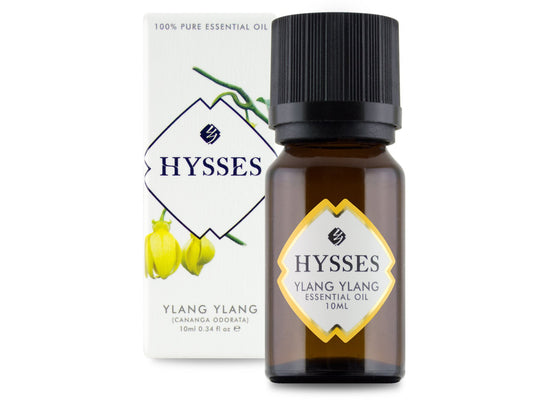Photo of Ylang Ylang Essential Oil