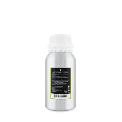 Bergamot Frankincense Home Scent Refill (Yellow Coloured)