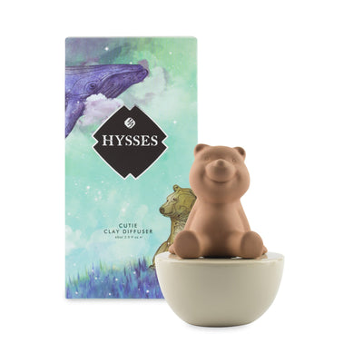 Photo of Cutie Clay Diffuser - Bear