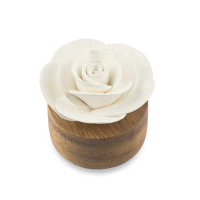 Rose Flower Refreshment Scenting Clay