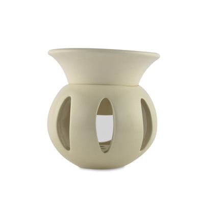 Herbal Compress Warmer (Ivory)