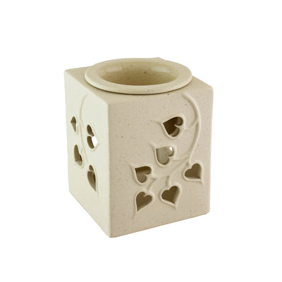 Flower Petal Candle Burner