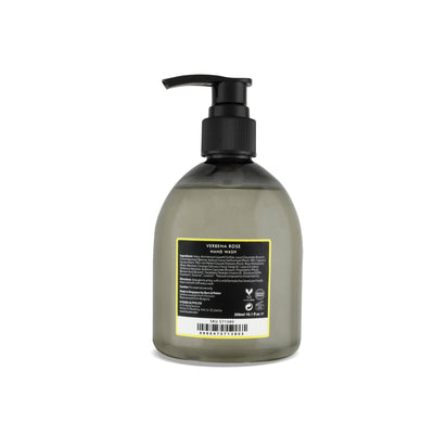 Hand Wash Verbena Rose