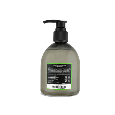 Hand Wash Neroli Lemongrass
