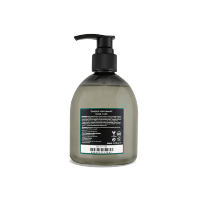 Ginger Peppermint Hand Wash
