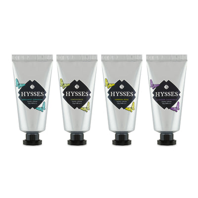Hand Cream Gift Set of 4