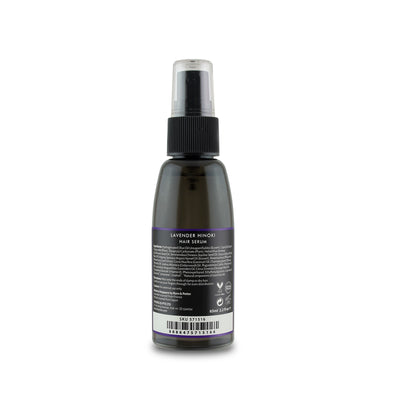 Hair Serum Lavender Hinoki