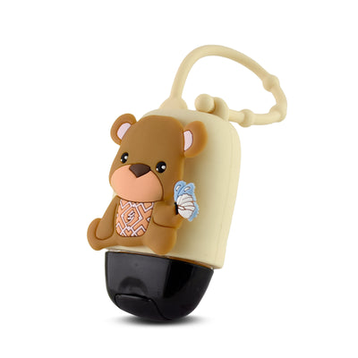 Hand Sanitiser, Bear