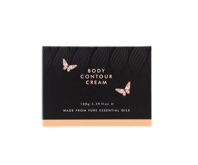 Body Contour Ginger Clove Cream