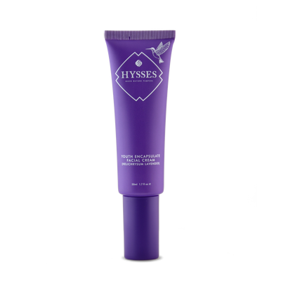 Youth Encapsulate Facial Cream Helichrysum Lavender