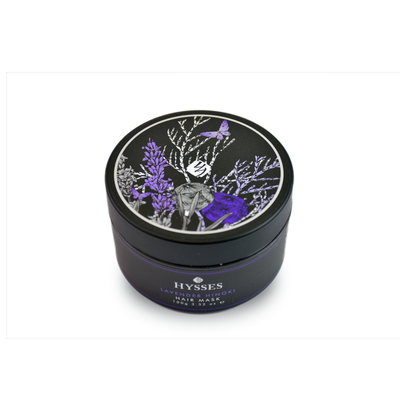 Lavender Hinoki Hair Mask