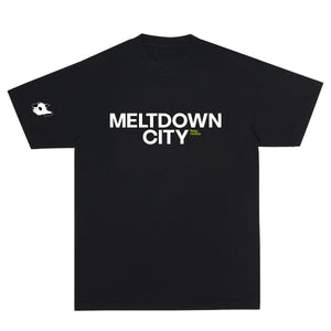 Meltdown City Tee