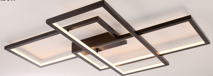 ESTELLE CEILING LIGHT