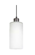 Load image into Gallery viewer, Philips The Muziris Cylindrical Pendant (White)