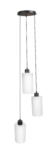 Philips The Muziris Cylindrical Pendant (White)