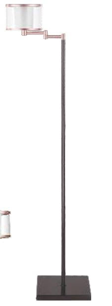 PHILIPS outline floor lamp