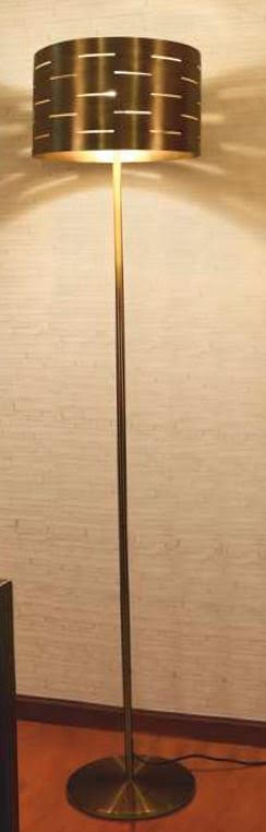 PHILIPS roseate floor lamp